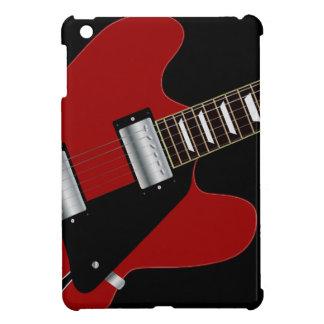 Blues Guitar Cover For The iPad Mini