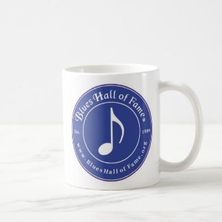 Blues Hall of Fame ® Mug