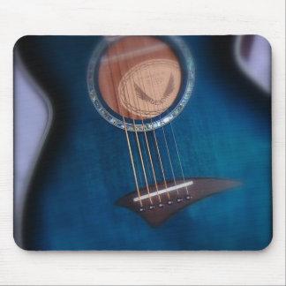 Blues! Mouse Pad