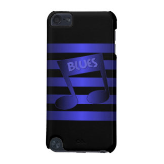 blues music iPod touch 5G covers