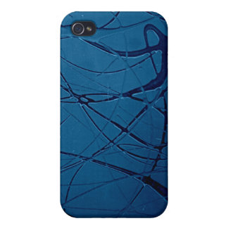 Blues Party Iphone Skin Covers For iPhone 4
