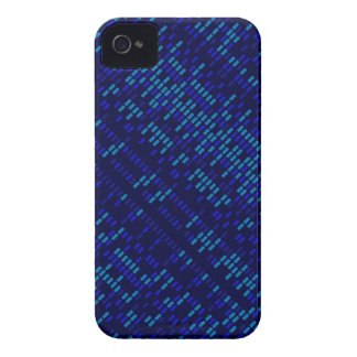 Blues Style Background iPhone 4 Case-Mate Cases