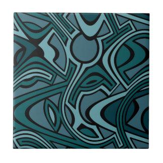 Blues Tile
