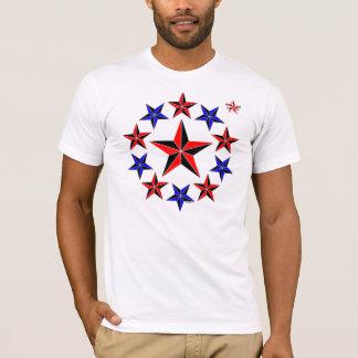 Blues'n'Reds T-Shirt
