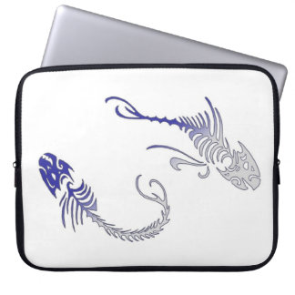 BlueSparklefish Laptop Computer Sleeve