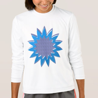 BlueSTAR SuperSTAR : Elegant GIFT for all occasion T-Shirt