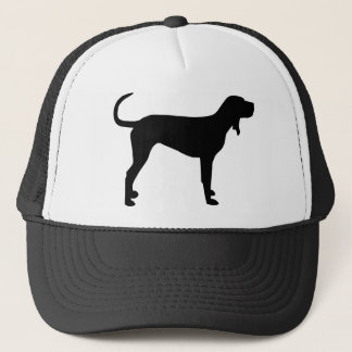 Bluetick Coonhound Gear Trucker Hat