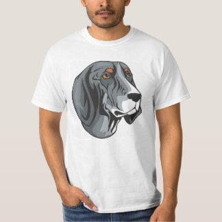 Bluetick Coonhound T-Shirt