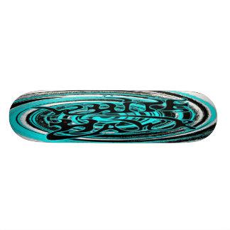 bluewave skate deck