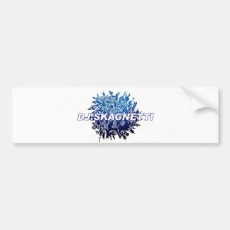 BlueWorld Bumper Sticker