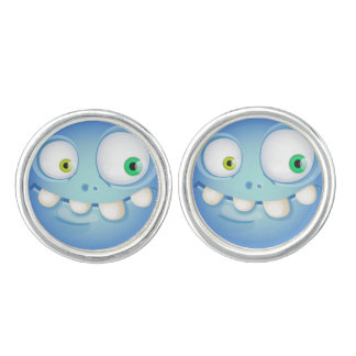 Bluey Muglee - Cuff Links