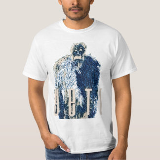 BlueYeti T-shirt