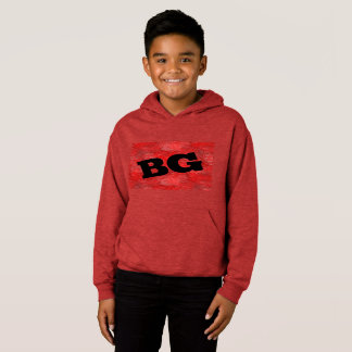 Bluff Gaming Medium Size Sweater: Bloody Theme