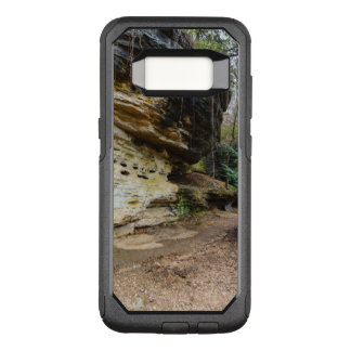 Bluff Lined Walkway OtterBox Commuter Samsung Galaxy S8 Case