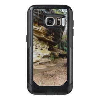Bluff Lined Walkway OtterBox Samsung Galaxy S7 Case