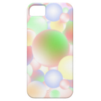 Blur Balls iPhone 5 Cover
