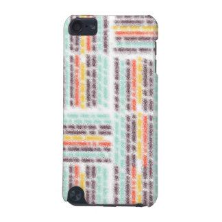 Blurred lines iPod touch (5th generation) case
