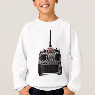 Blurred Spektrum RC Radio Sweatshirt