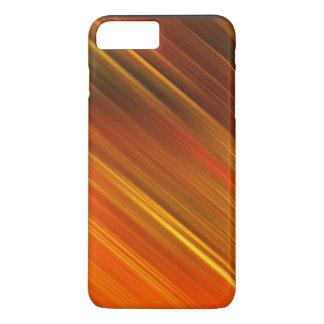 Blurred Zipper Lins iPhone 7 Plus Case