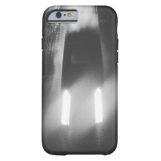 Blurry Car Tough iPhone 6 Case