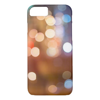 Blurry Lights - Iphone Case