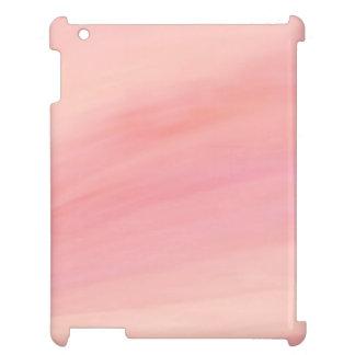Blush iPad Cover