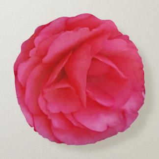 Blush of Spring (Round Pillow) Round Pillow