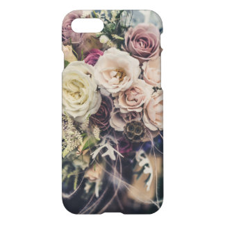 Blush Rose iPhone 7 Case