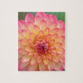 Blushing Beauty Jigsaw Puzzle