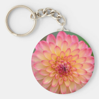 Blushing Beauty Keychain