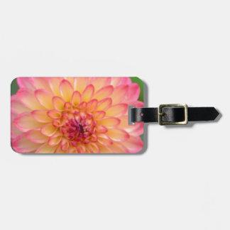 Blushing Beauty Luggage Tag