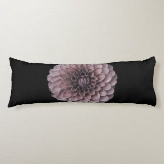 Blushing Dahlia Body Pillow