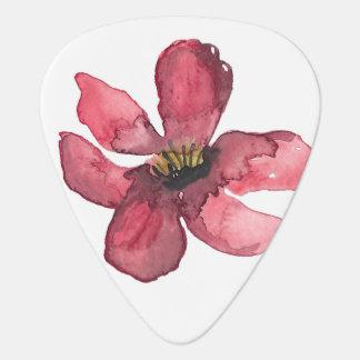 Blushing Willow Design Co. Flower Guitar Picks Pick