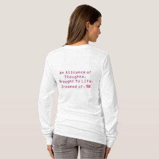 BLVDATMIDNIGHT 'D.R.U.G.S.' Long Sleeve T-Shirt