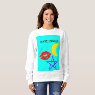 BLVDATMIDNIGHT 'Verlean' Women's Sweater