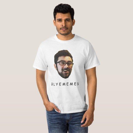 BLYE MEMES HEAD T-Shirt