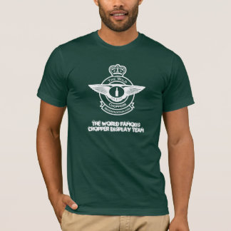 BM Chopper Display Team T Shirt