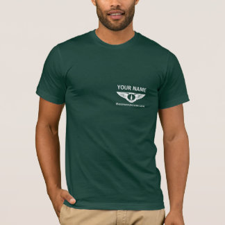 "BM Custom ""Legend"" T-Shirt"