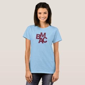 BMAC Logo Tee