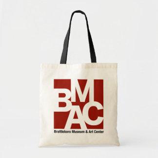BMAC Logo Tote