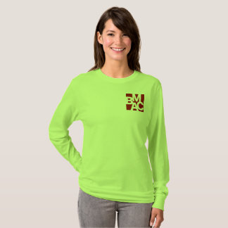 BMAC Long Sleeve T T-Shirt