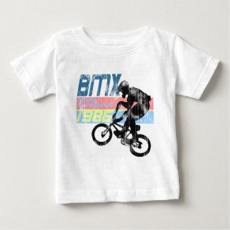 BMC Championships 1986 Worn look Baby T-Shirt