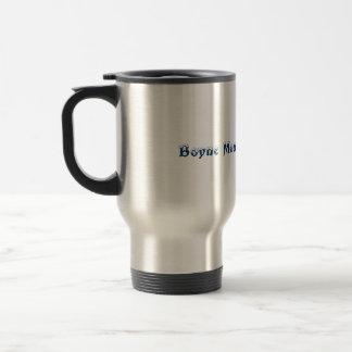 BMGA Travel Mug
