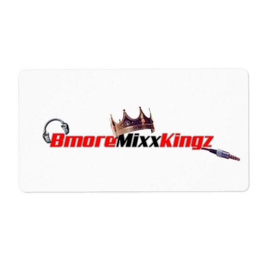 Bmore Mixx Kingz/Queenz
