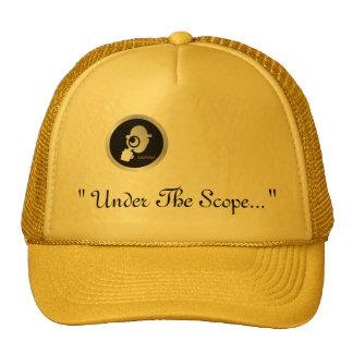 Bmvgma Trucker Hat (with slogan)