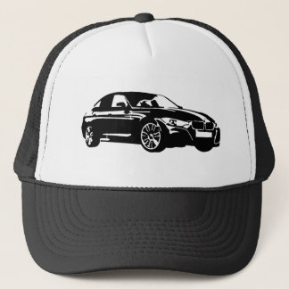 BMW 1 series Trucker Hat