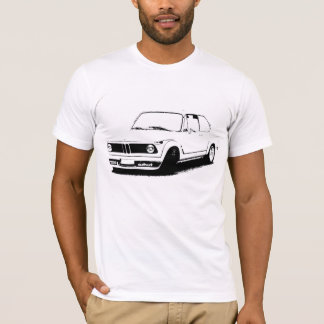 BMW 2002 Turbo T-Shirt
