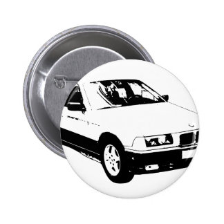 bmw-318 2 inch round button