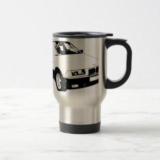 bmw-318 travel mug