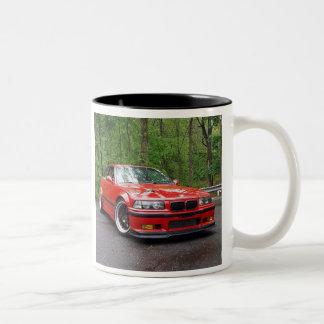 BMW 3 Series Mug